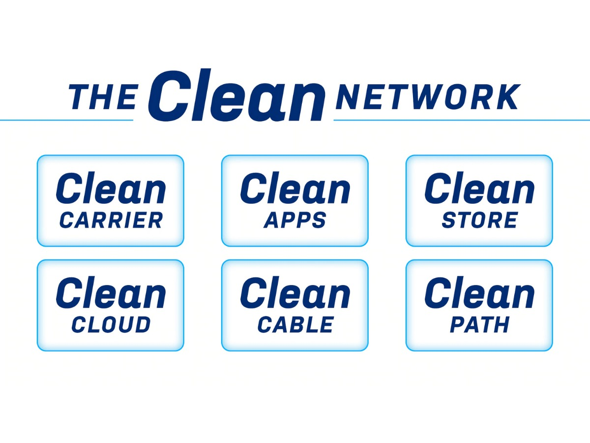 cleannetwork